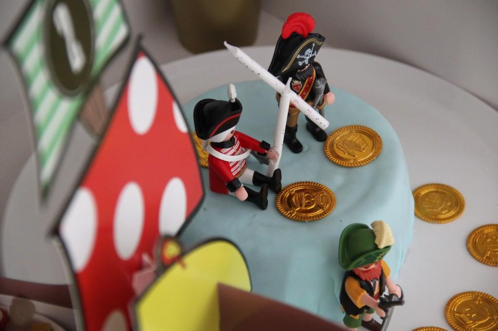 Anniversaire pirate 2