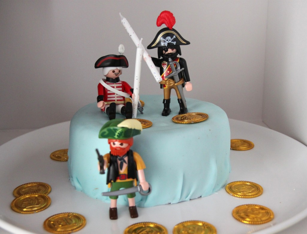 Anniversaire pirate 8