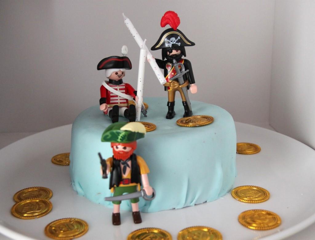 Anniversaire pirate 8