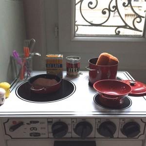cuisinière brio 3