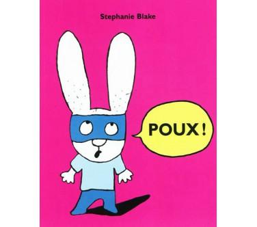 Poux - Stéphanie Blake
