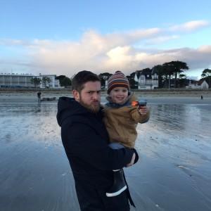 La Bretagne en hiver