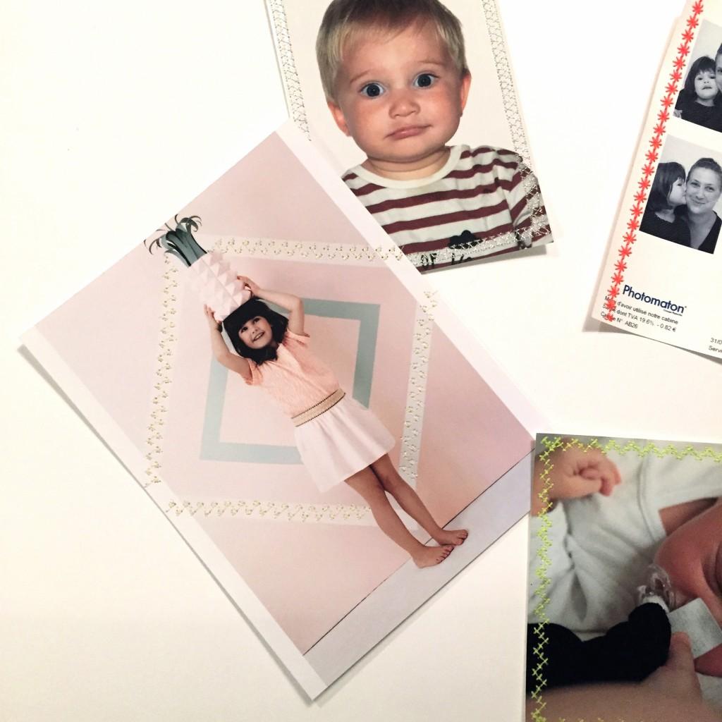 customisation photos