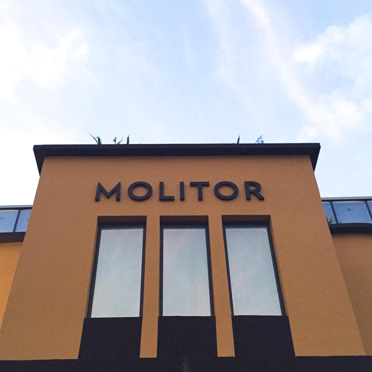 Piscine Molitor x By Paulette