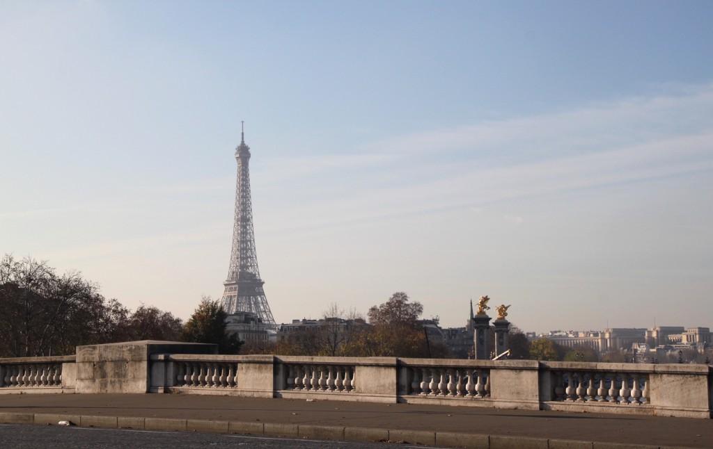 Jouer les touristes by Paulette