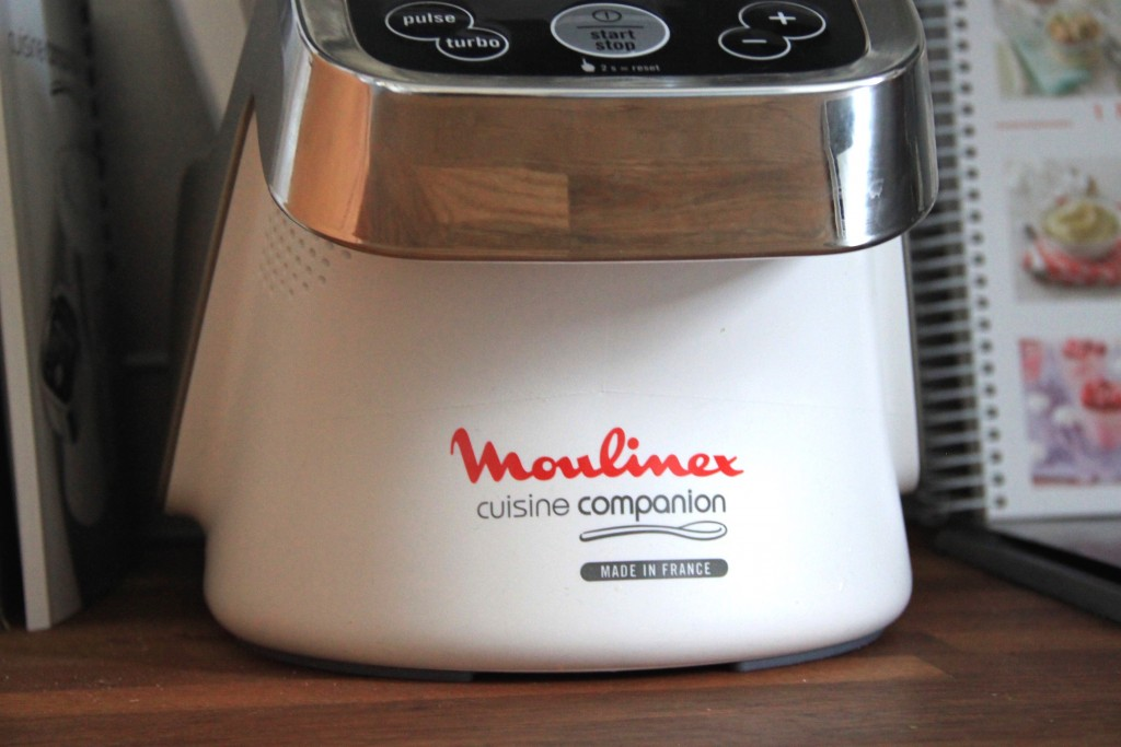 Companion Moulinex x By Paulette