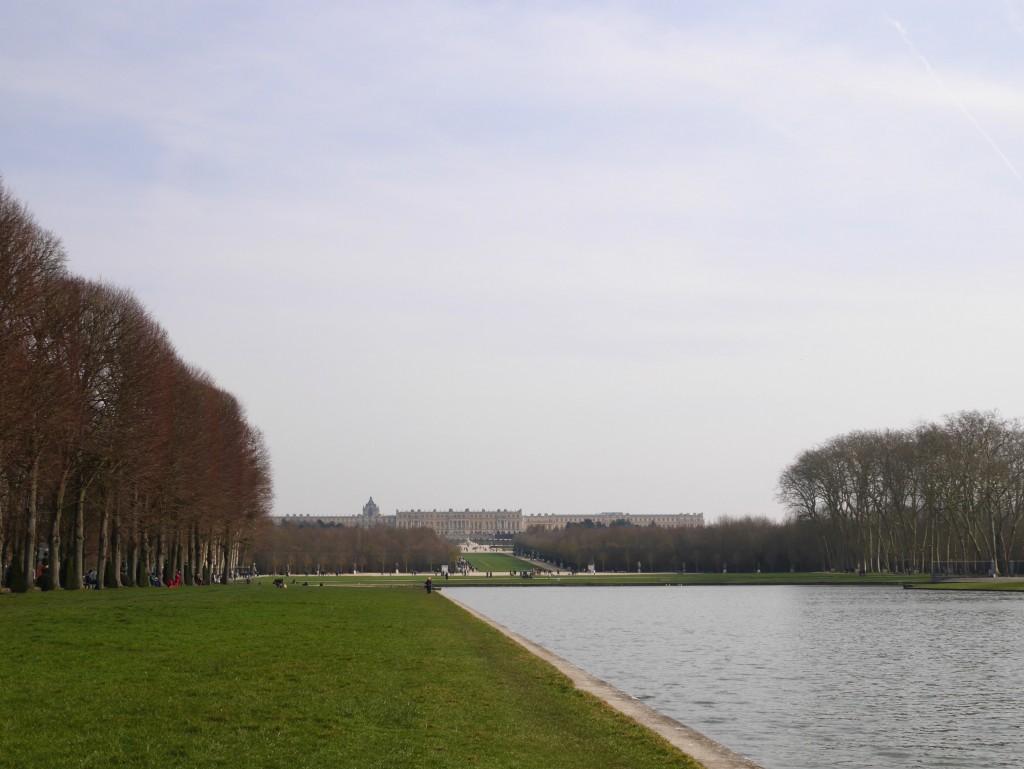By Paulette à Versailles
