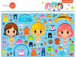stickers-happy-friends-bleus