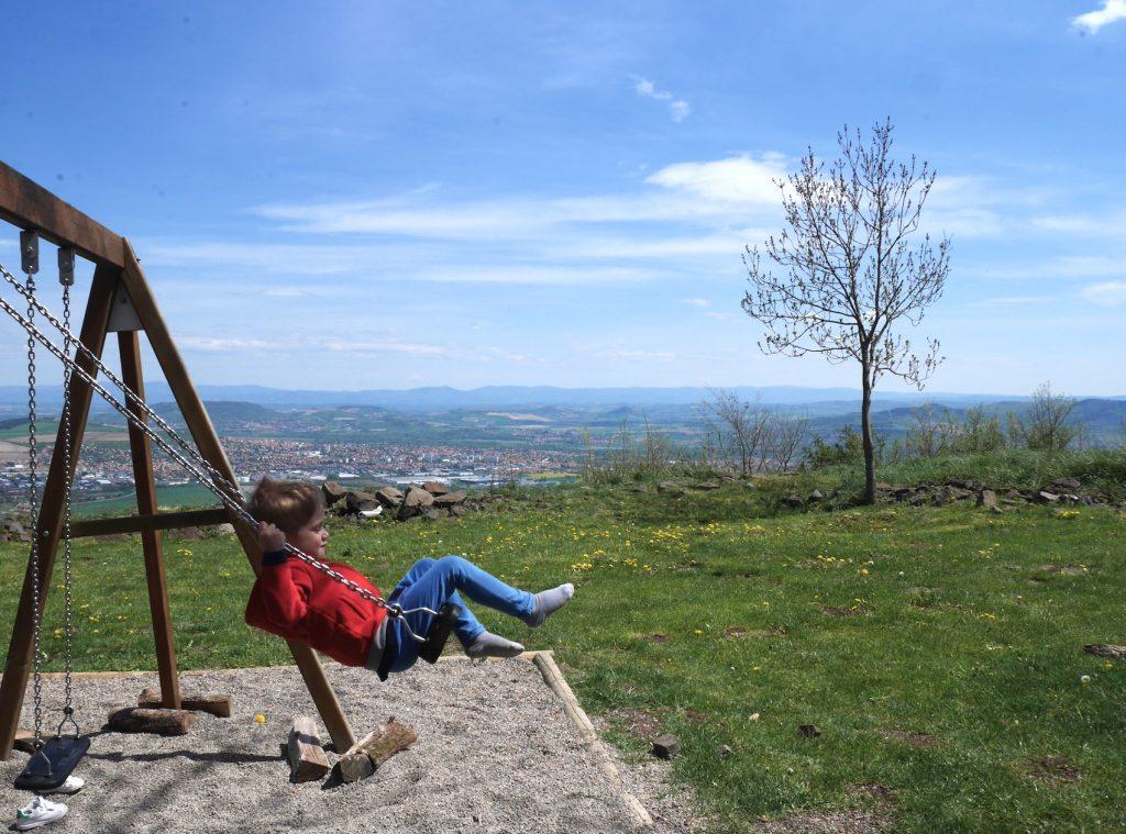 By Paulette en Auvergne