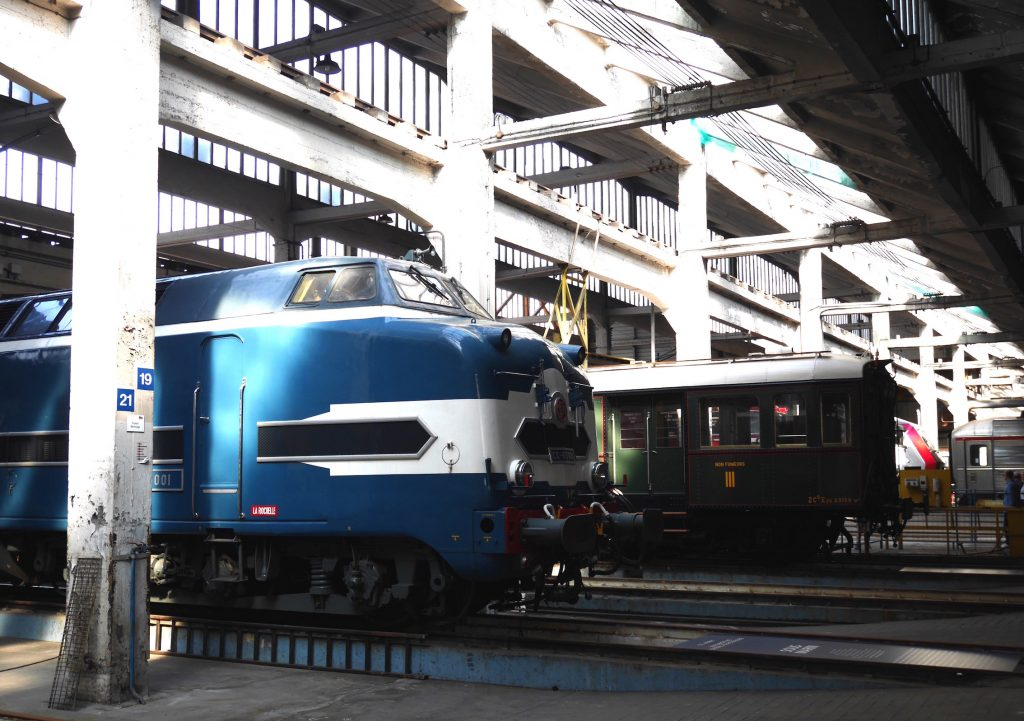 Grand Train x Jacadi x By Paulette