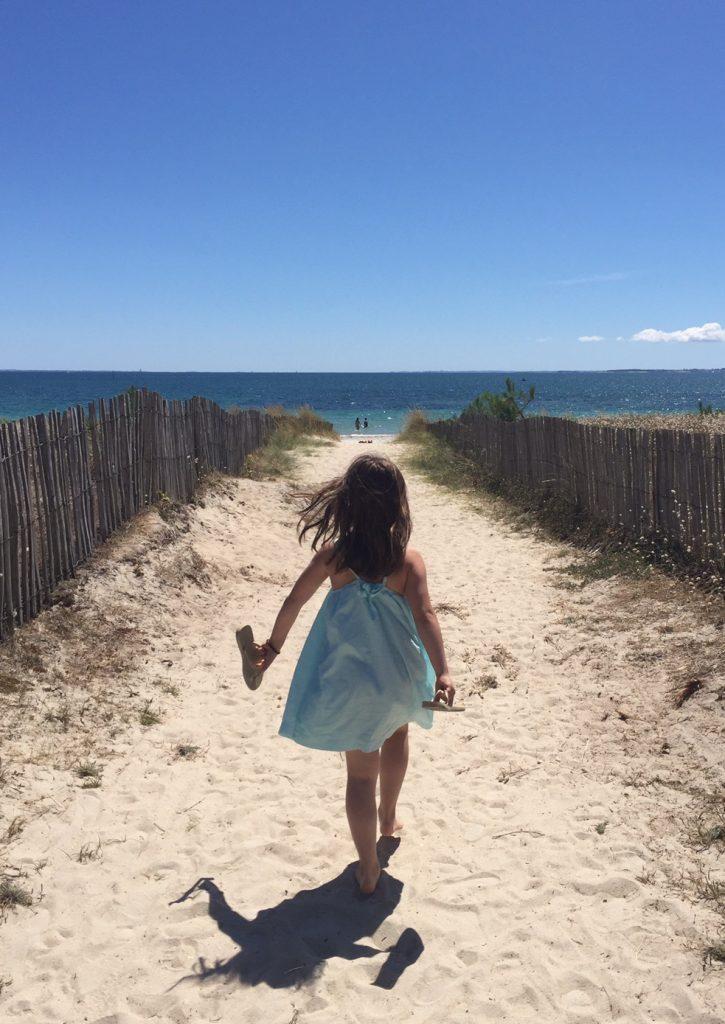 les vacances By Paulette